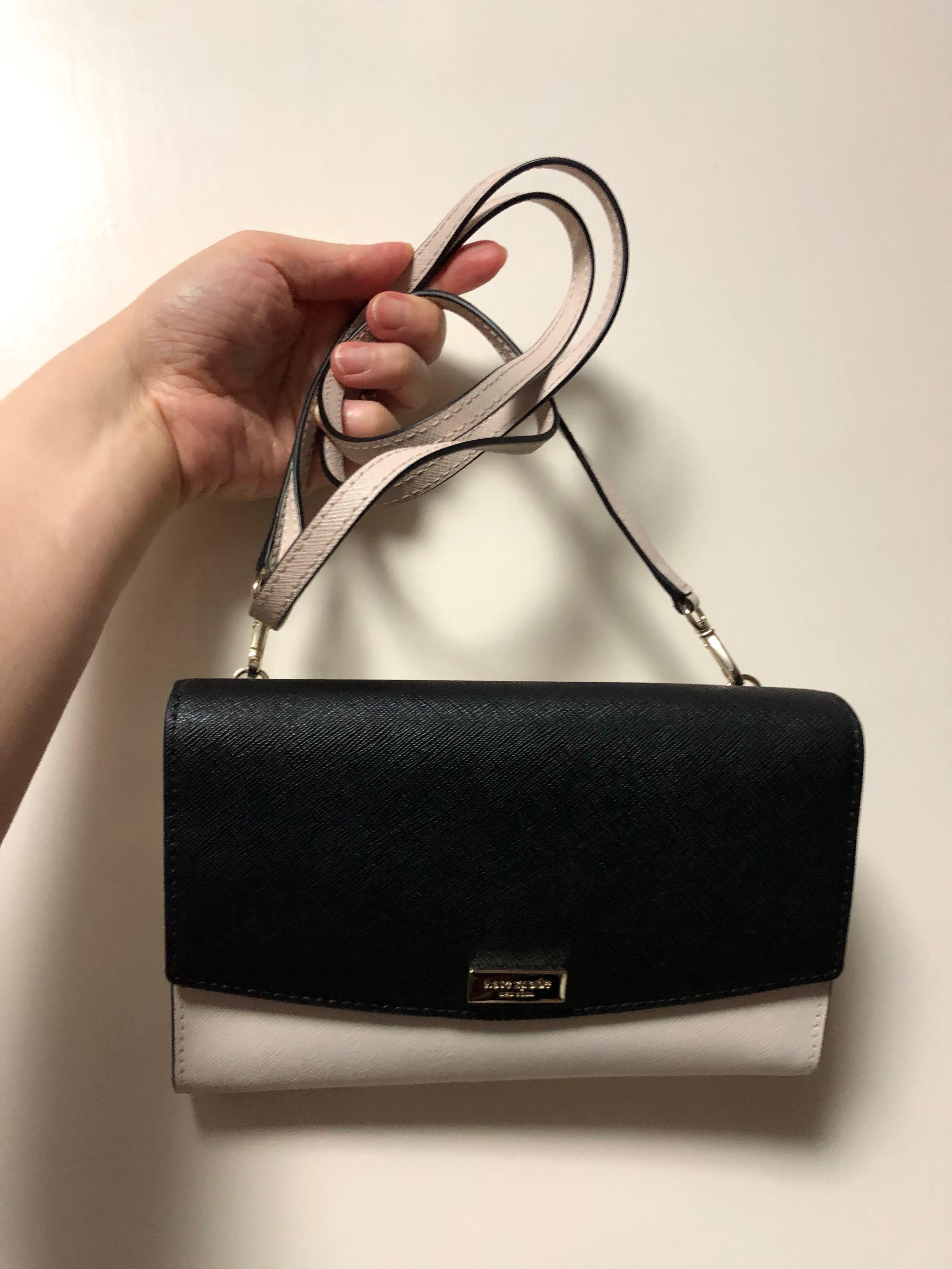 Kate Spade Wallet Bag (Kate Spade 銀包手袋)
