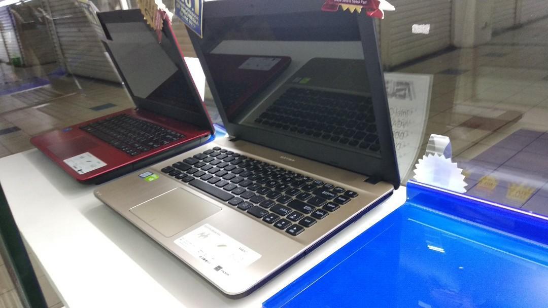Kredit Laptop Tanpa Kartu Kredit, Syarat Mudah Proses Cepat