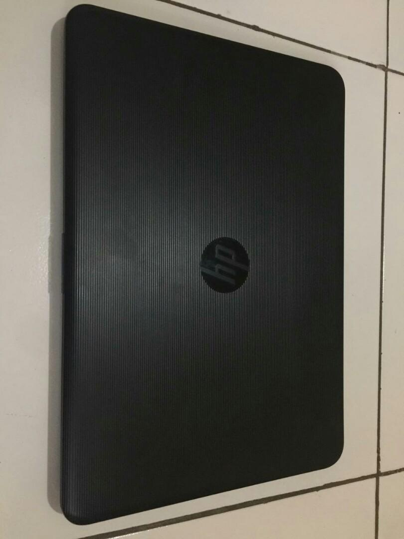 Laptop notebook HP-14 am5171u