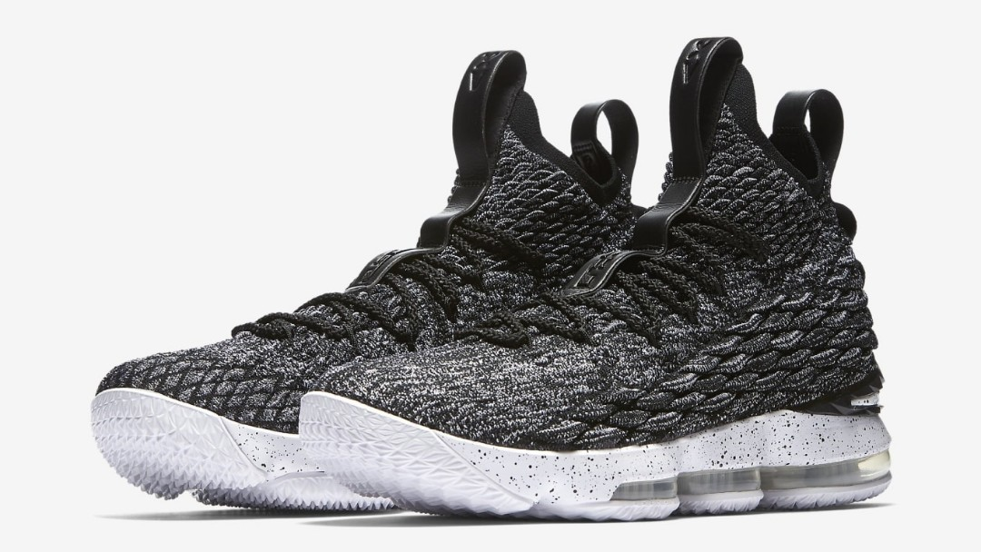 huge discount a7488 0cd38 Lebron 15 (Size 41 - 46)