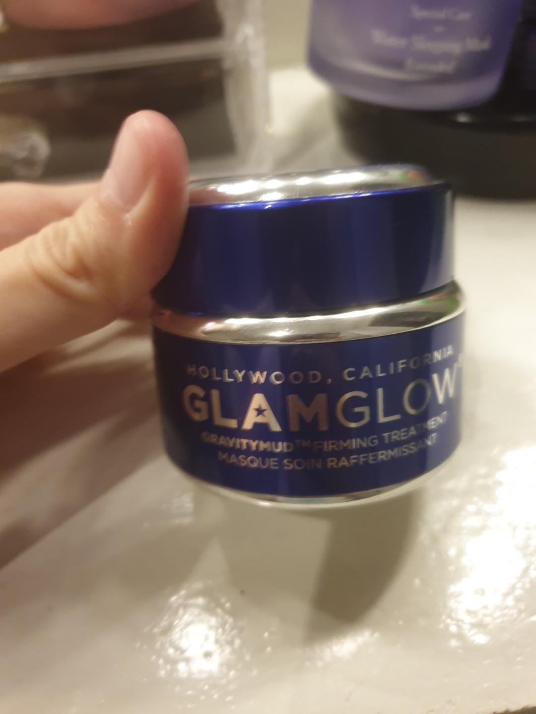 Masker GlamGlow firming