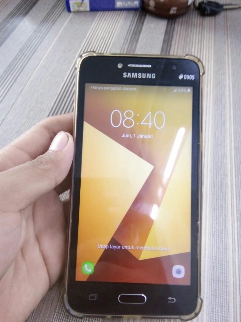 #mauvivo Samsung j2 prem