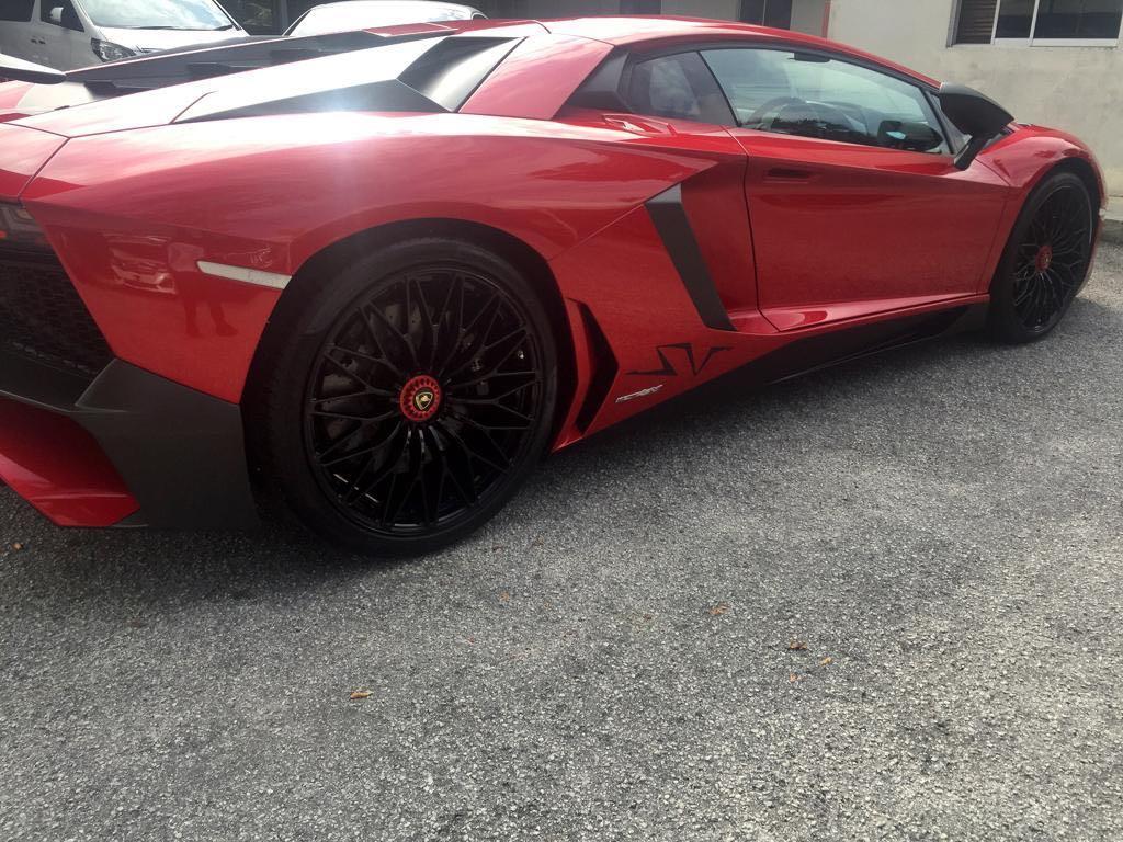 Mercedes Lamborghini gtr all credit loan