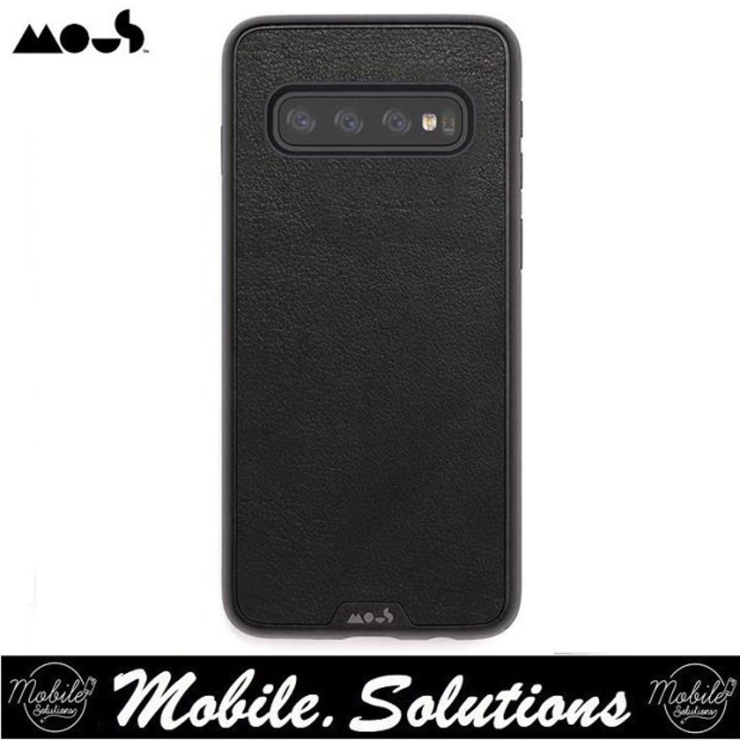 new product 1f97e d9494 MOUS Samsung S10+ Plus Limitless 2.0 Case (Authentic)