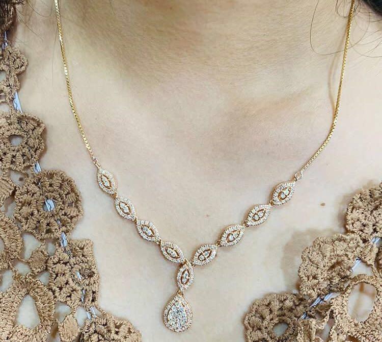 Murah aja yaa, hanya ada 1.. buruan buat perhiasan lebaran atau cocok banget buat pengantin
