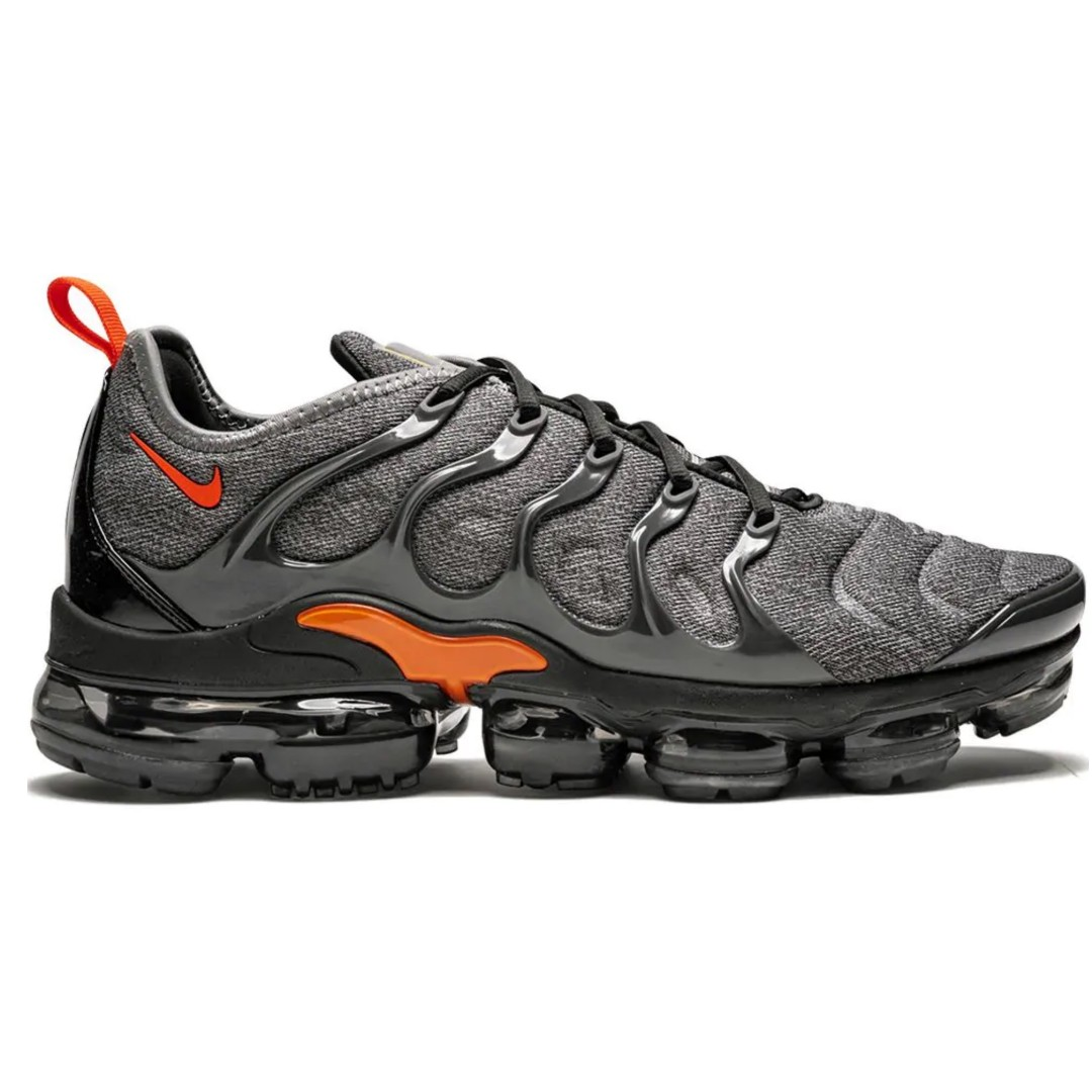 premium selection 7668a be4e5 New Nike Men Air Vapormax Plus Sneakers Cool Grey/Team ...