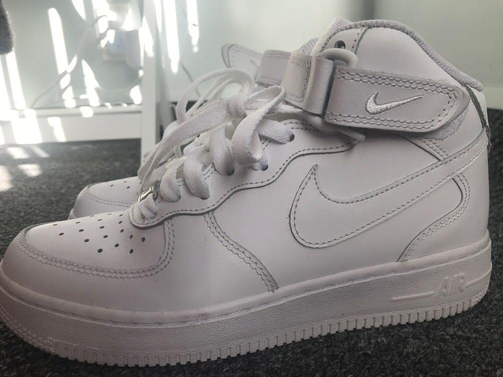 Nike Air Force 1 (mid)