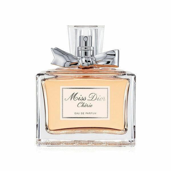 Parfum import