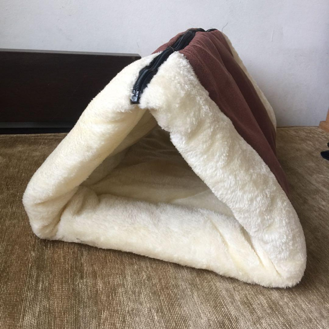 Pet Bed cat tunnel