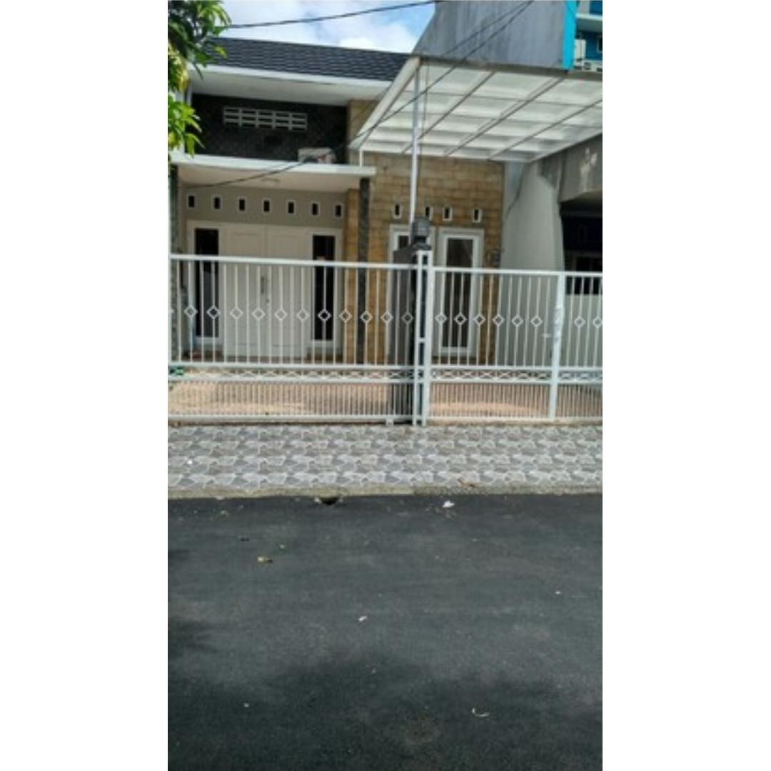 Rumah Siap Huni Di Griya Jakarta Pamulang Properti Dijual Di Carousell