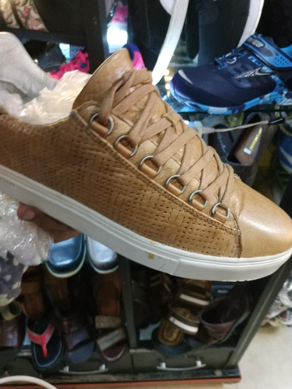 Sepatu blackstone original