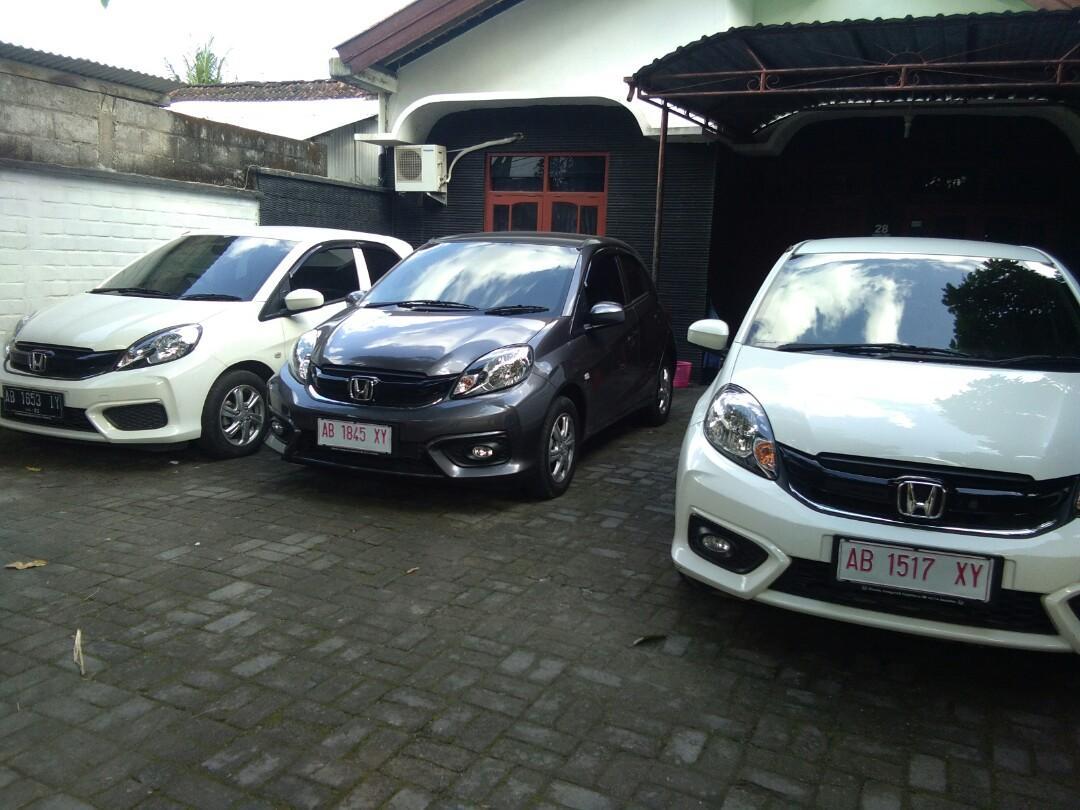 Sewa mobil murah Yogyakarta
