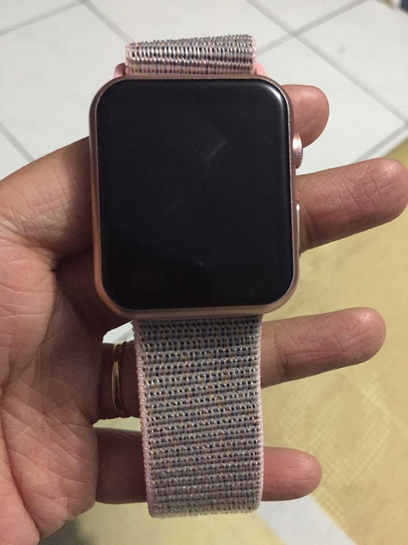 Smartwatch Clone 1:1 Apple Watch series 4