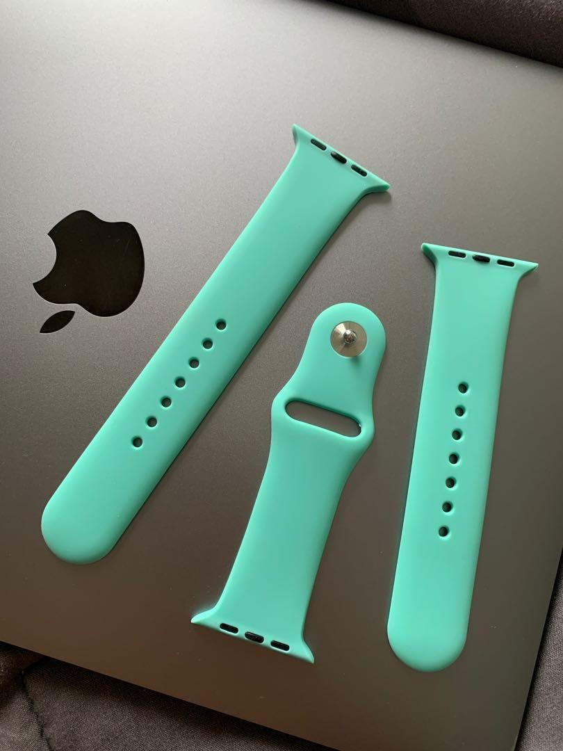 Strap Apple Watch 42 mm S/M for Series 1,2,3