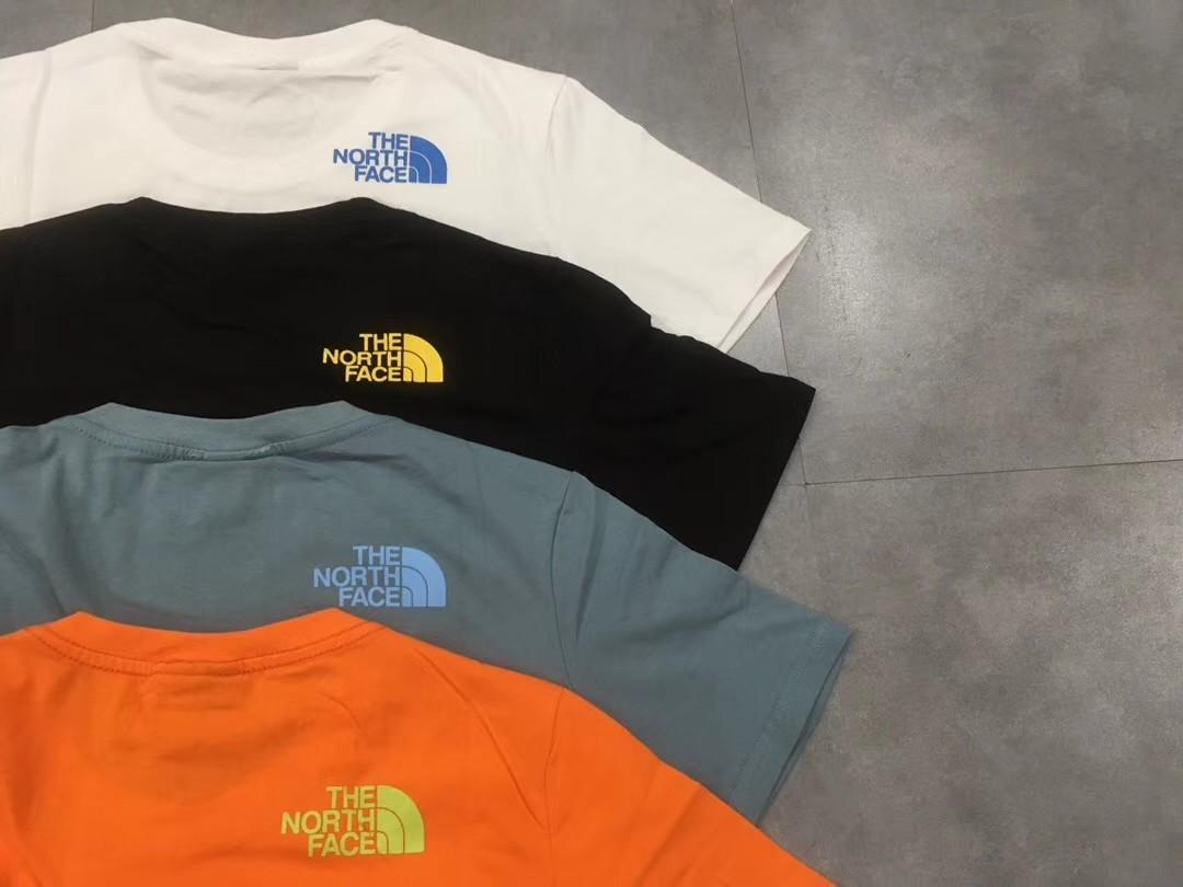 The North Face Tee 短袖T恤