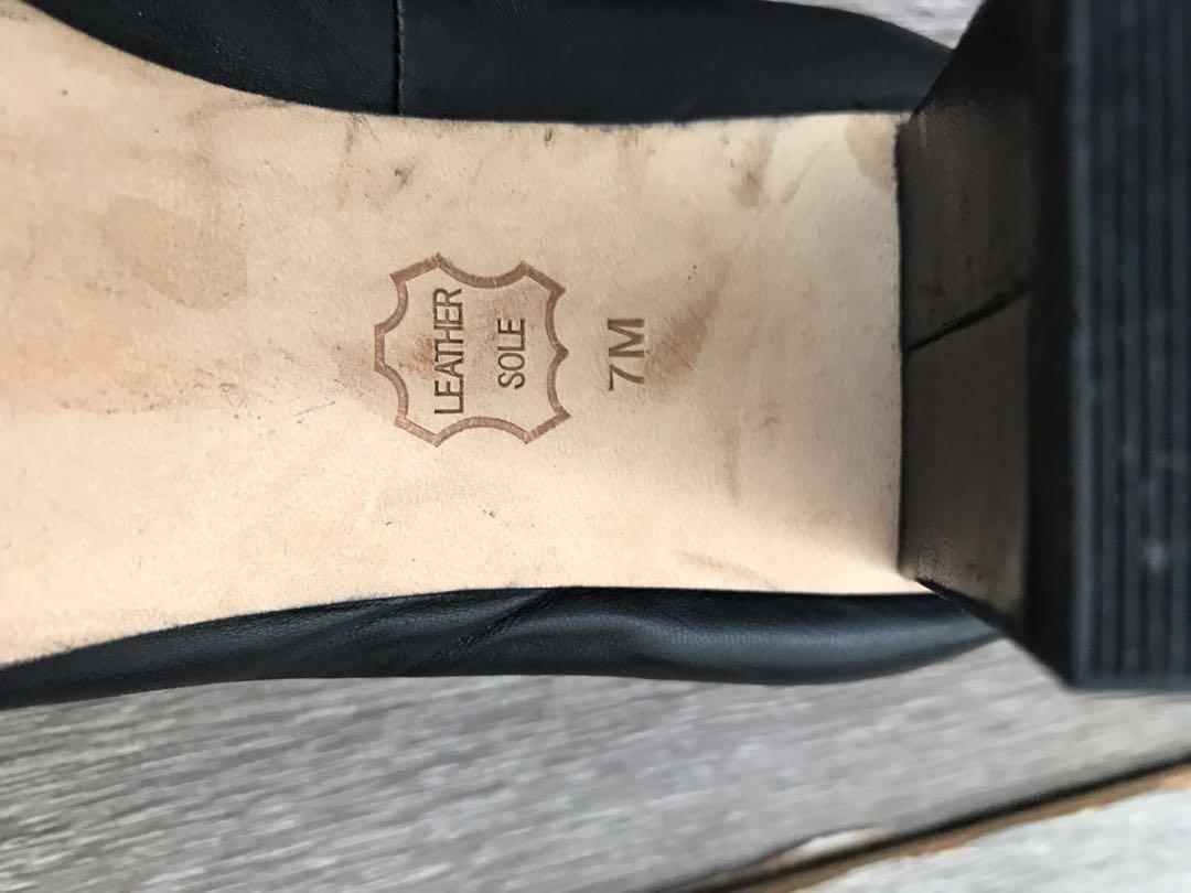 Tory Burch Heel Pump Authentic