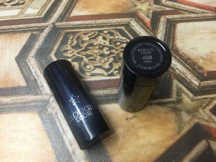Dior Rough 458 color
