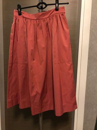 🚚 Lychee Pink Skirt