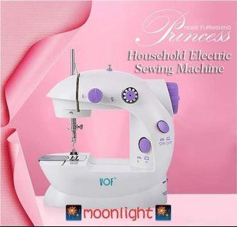 😍PORTABLE SEWING MACHINE 😍