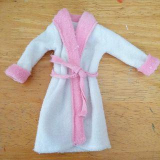 Barbie Clothes (Bathrobe)