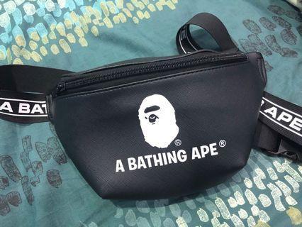 Ori Bape Waist Bag