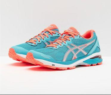 Brand New Asics GT 1000 Track Running Shoes Sneakers