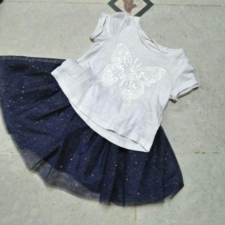 H&M Girls apparel