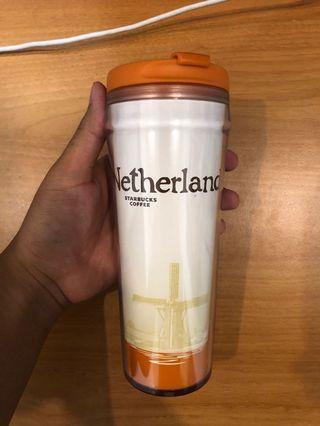 Brand New Starbucks Tumbler dari Banyak Negara
