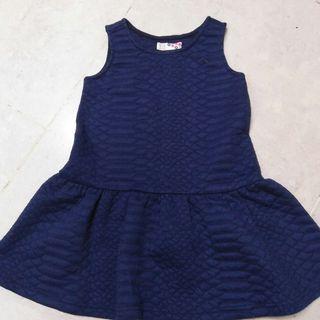 Seed Kids dress