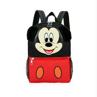 Cute Mickey Mouse Backpack🔥🔥