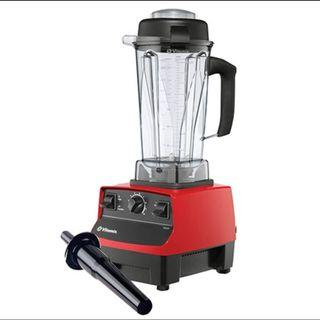 Vitamix 5200 2L Blenders Red