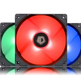 ID-Cooling XF-12025 RGB Trio Pack