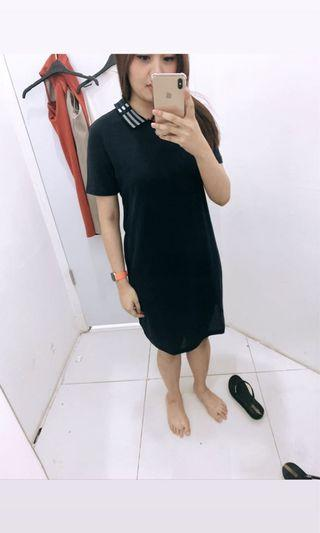 Lacoste Navy Dress (100% Original)