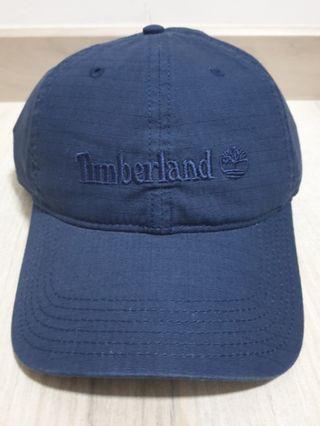 Timberland Navy Blue Cap