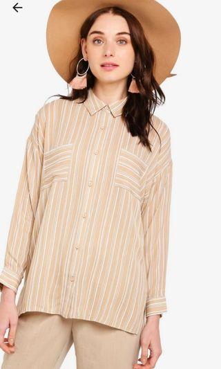 Zalia shirt
