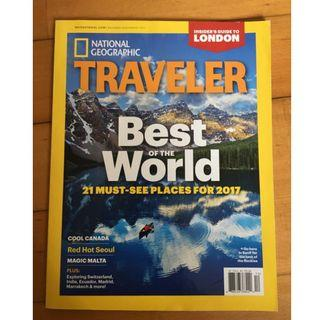 National geographic traveller best of the world