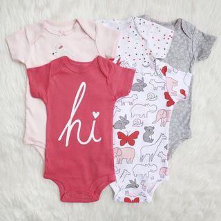 Baby Jumper / Romper / Bodysuit Size 18-24 bulan