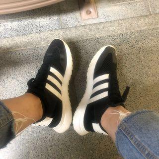 Adidas originals flb w 鞋