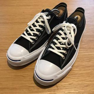 🚚 CONVERSE JACK PURCELL 開口笑