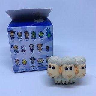 Mystery Mini Toy Story 4 - Bo Peep's Sheep