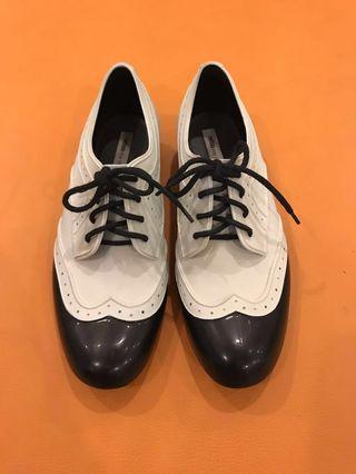 Melissa Shoes Women Girls Black&White