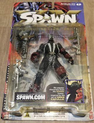 Spawn 再生俠 Classic Series 20 (特別版)