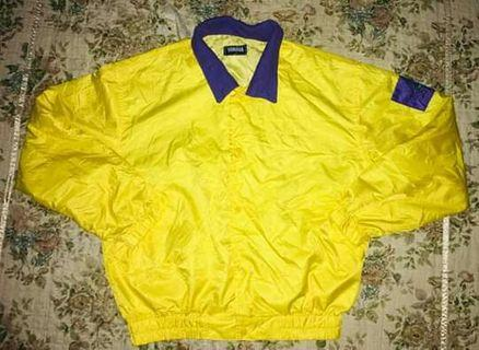 Vintage Yamaha Marine Motorsport Light Jacket