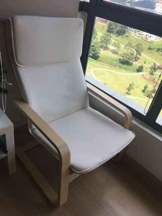 IKEA Lounge Chair (40% off)