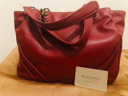 Tas Braun Buffel Original