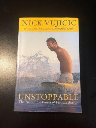 Nick Vujicic - Unstoppable