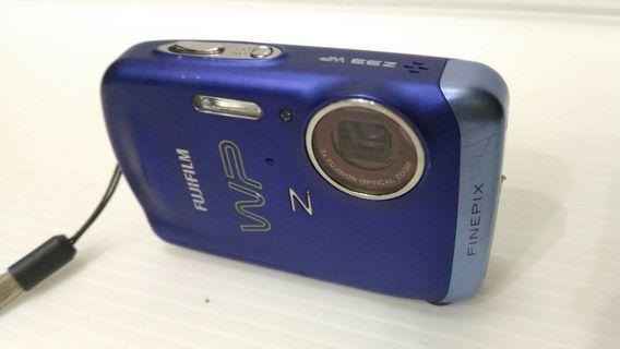🚚 富士防水相機finepix z33 wp