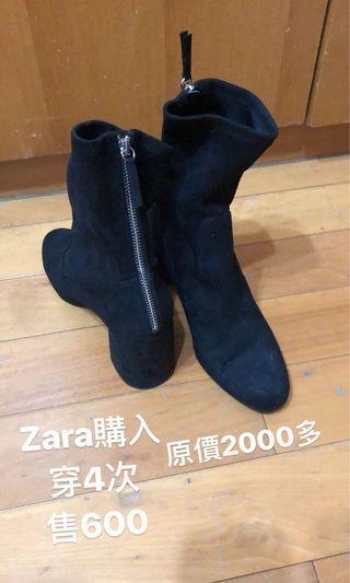 🚚 Zara 靴子