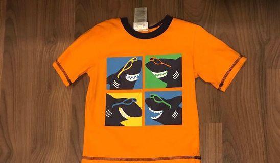 Carter shirt