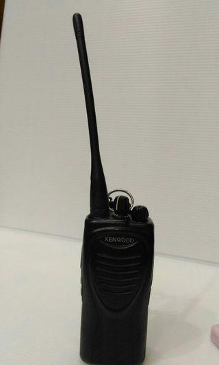 🚚 KENWOOD TK-3207 無線電對講機